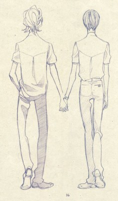doukyuusei tumblr - Google Search