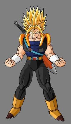Dragon Ball AF | Image -  - Dragon Ball AF Fanon Wiki