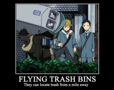 durarara funny moments - Google Search
