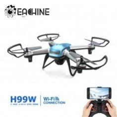 Eachine H99W FPV wifi con  MP HD 720p cámara de  g de 6 ejes rtf modalidad autónoma rc quadcopter