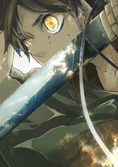 Eren - Attack on Titan