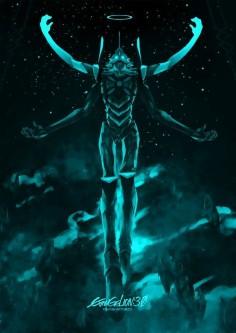 Evangelion  *