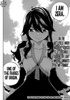 Fairy Tail 490 - Page 23 - Manga Stream