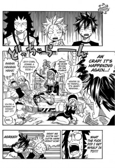 Fairy Tail  Page 6 - Mangago