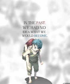 Fairy Tail, Jellal and Erza
