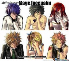 fairy tail memes - Google Search