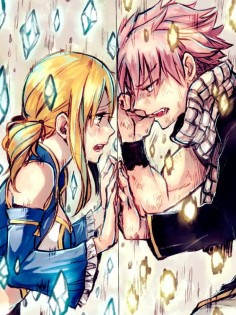 Fairy Tail -Nalu
