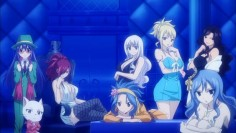 Fairy Tail Opening 18
