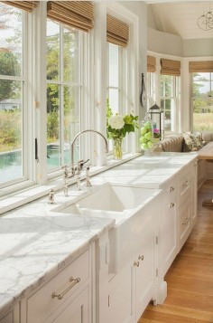Farmhouse Kitchen Renovation – Home Bunch – An Interior Design & Luxury Homes Blog | NEW Decorating Ideas