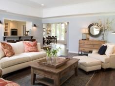 Fixer Upper: A Rush to Renovate an '80s Ranch Home   HGTV