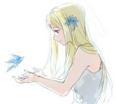 Fullmetal Alchemist ★ Winry