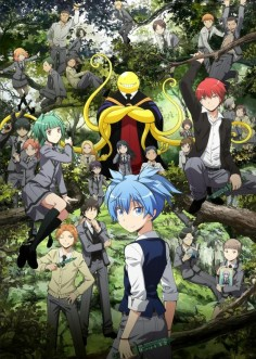 FUNimation Announces Winter 2016 Simulcasts & Broadcast Dubs