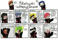 funny anime comics |  Naruto Funny