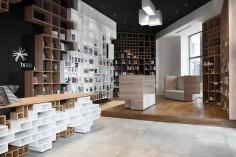 Gallery - Slovenian Book Center In Trieste / SoNo Arhitekti - 2
