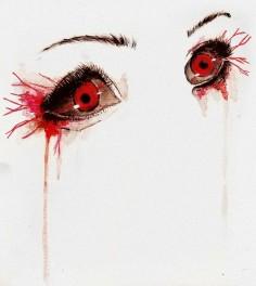 疼 Ghoul Eyes