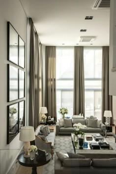 Global Design Inspiration: Brazilian designer Christina Hamoui #homedecorideas #interiordesign #livingroomideas luxury homes, living room decor ideas, luxury design . See more inspirations at