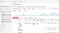 Google AdWords Essential Training