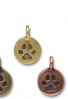 Great for making dog tags!