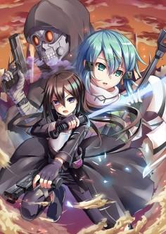 Gun Gale Online | Sword Art Online