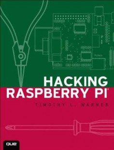 Hacking Raspberry Pi #RasPi