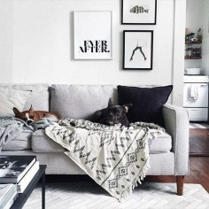 hamilton, from west elm // the perfect sofa