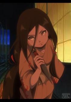 Hanabi Hyuga