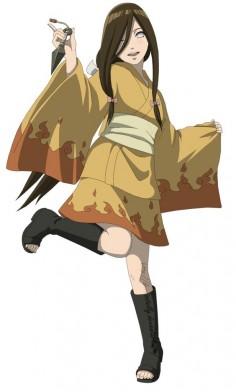 Hanabi Hyuuga