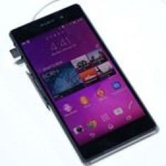 Hands on with the Sony Xperia Z2
