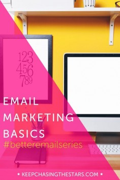 Having trouble understanding email marketing? This article clearly explains the basics.