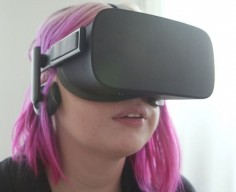 Here's what you need to know about the Oculus Rift