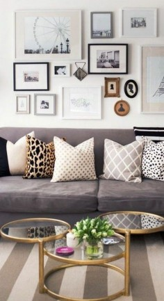 Home Decoration is an art and maybe not everyone nails it. But why spend hundreds of dollars when you can do it yourself by following these fabulous interior designers tips.