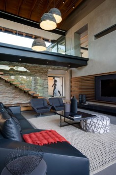 House in Blair Atholl | Living | M Square Lifestyle Design | M Square Lifestyle Necessities #Design #Interior #Furniture #Decor #Contemporary