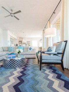 House of Turquoise: Laura U Interior Design