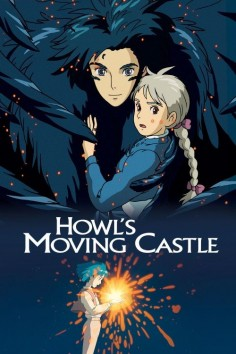 Howl's Moving Castle movie
