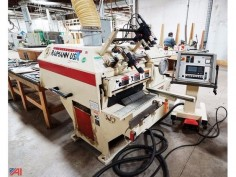 HUGE 3 DAY; INDUSTRIAL WOODWORKING- ONLINE ONLY AUCTION - Everything Else - Rochester - New York - announcement-26015