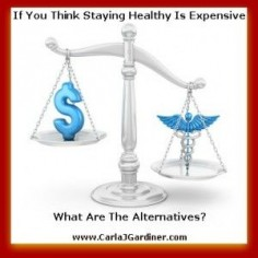 If you think staying healthy is expensive, what are alternatives? Compare cost & effects of prescriptions vs Protandim's vibrant energy, endurance, youth