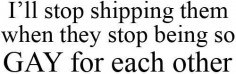 i'll stop shipping them when they stop being so gay for each other: erejean, mikayuu, rinharu, reigisa, ereri
