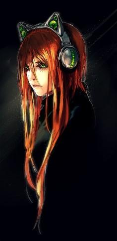 Illustration by Yuumei