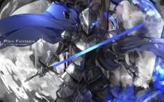 Image Art, saberiii, pixiv fantasia, warrior, sword, armor