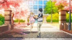Image of Your lie in April - Anime Vice