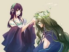 Image result for pics of kamigami no asobi