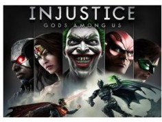 Injustice: Gods Among Us | Get the best of this adventure Game