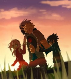 ino and sai kid - Google Search