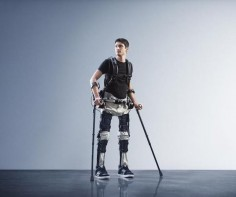 Introducing Phoenix – one of the world's most advanced exoskeleton for helping people with mobility disorders.