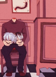 """It's a different type of sad."" 