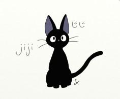 Jiji by Skr1ll3xx