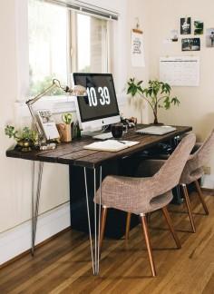 julia manchik's workspace / coco lapine design