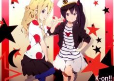 #k-on #anime