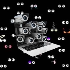 Kako bi zaštitili svoju privatnost, mnogi paranoični korisnici primenjuju različite metode kako bi sklonili svoje poverljive podatke od radoznalih očiju u današnjem onlajn svetu, uključujući i sakrivanje njihovog računara. Ipak, brojna istraživanja kompanije Kaspersky Lab ukazuju na to da je nedovoljan broj korisnika svestan rizika, a da oni koji su svesni, koriste pogrešne metode kako bi ostali bezbedni na internetu.