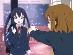 kawaii anime gif |